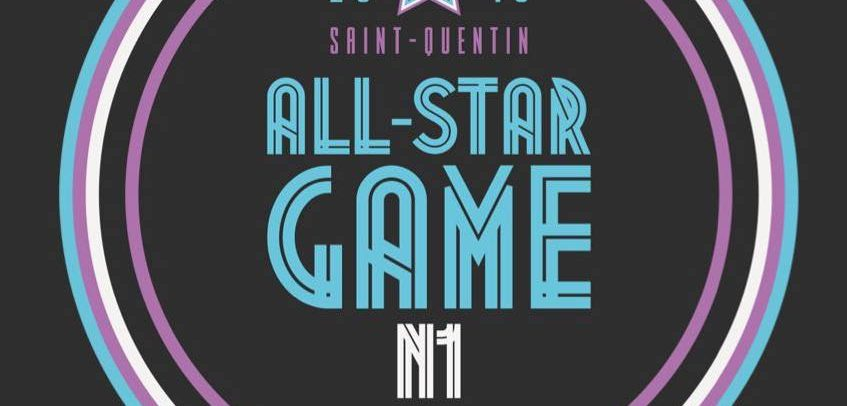 ALL STAR GAME N1 2019