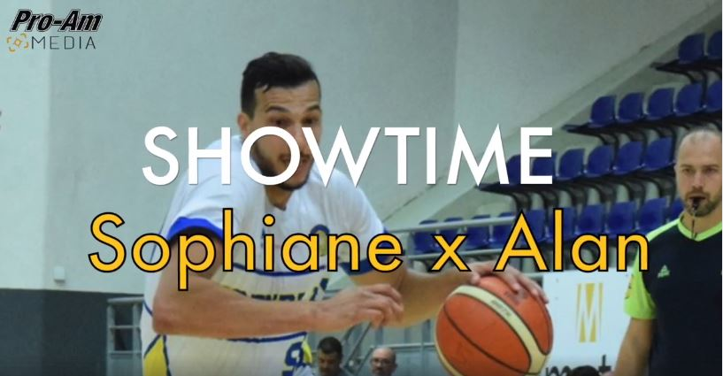 SHOWTIME NM2 by Pro-AM Média